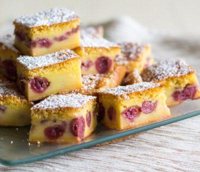 magic cake recept