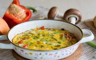 fritata recept