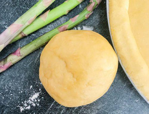 Savory Shortcrust Pastry