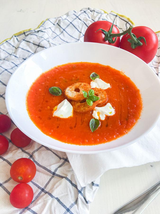 juha iz pecenih paradiznikov