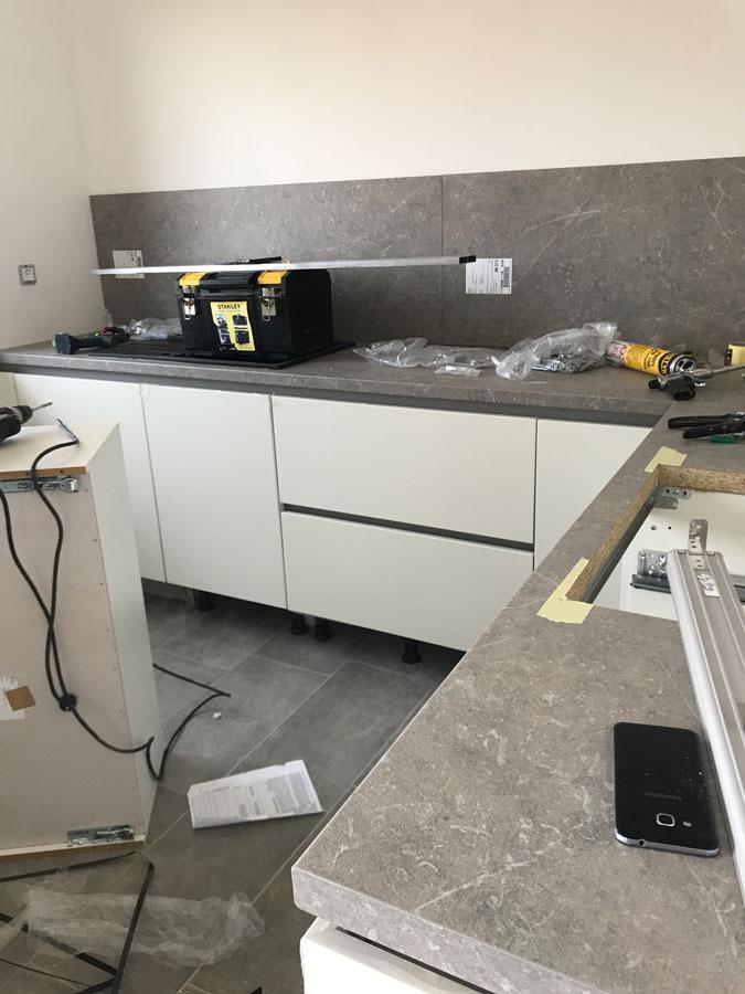 montaza nove kuhinje