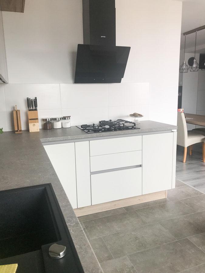 prenovljena kuhinja